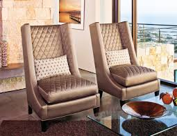 Designer Wing Chair Domain Wing Chair From Jessica Charles Master Bedroom