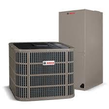 bosch heat pump. Simple Bosch AirtoAir Inverter Ducted Split Intended Bosch Heat Pump O