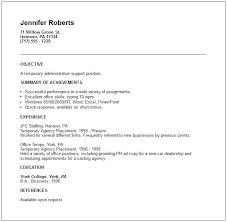 Short Resume Cool How To Write A Short Resume Musiccityspiritsandcocktail