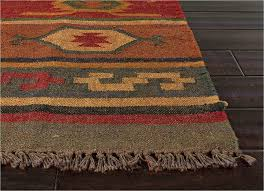 flat woven area rug designs inside rugs decorations 13