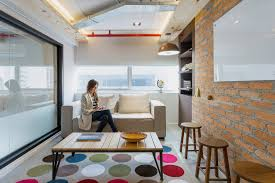 london office design. The Airbnb Office In São Paolo By MM18 London Design