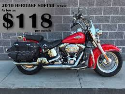 harley davidson heritage softail classic for sale carsforsale com