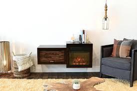 ... Floating Fireplace Mantel Shelves Plans Concrete Hearth ...