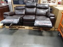 Pulaski Living Room Furniture Power Reclining Sofa Costco Best Home Furniture Decoration