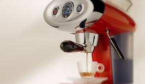 I Used To Ride With A Vending Machine Repairman Enchanting Italian Coffee Espresso Espresso Machines Illy EShop