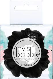<b>Invisibobble Sprunchie</b>-<b>True Black</b> | Ulta Beauty