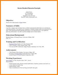 How To Write Student Resume Job Apply Letter Highool For College