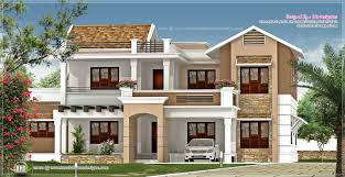 Square Foot House Exterior Design  Square Yards Designed - Interior and exterior design of house