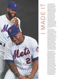 Emma Carroll - Photoshoot For Mets Magazine with Rosario & Smith
