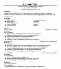 Resume Air Hostess Air Hostess Resume Sample Travel And Tourism Resumes