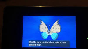 How To Evolve Scatterbugs