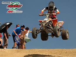 """Fasst Co.'s Tyler Summers - KTM 450 SX Sport ATV - """"Wednesday Wallpapers"""""""