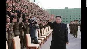 Kim Jong Un: Intambara Hagati ya Amerika na Koreya Ya Ruguru - UBM News   United Burundian Media  Amakuru agezweho y'abarundi