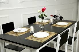 unique dining room table placemats additional small kitchen full size