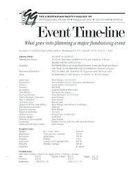 Political Fundraising Invitations Fundraiser Invitation Template