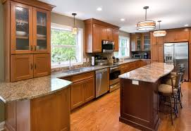Kitchen With Recessed Lighting Remarkable Am Zing R C Ligh Recessed Lights Should I Use In