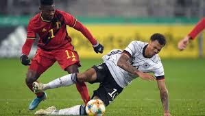 Gute nachricht für alle fußballfans: Deutschland U21 Verliert In Der Em Qualifikation Gegen Belgien Der Spiegel