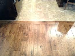 wood transition strips clean tile to hardwood floor looks seamless and very carpet vinyl vinyl floor transition