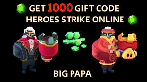 As a moba game player, you will love this game to bits and pieces! World Of Entertainment Mvp Big Papa Heroes Strike Deathmatch Facebook