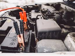 5 Signs Your Vehicle Battery Is Failing