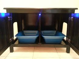 covered cat litter box furniture. Cat Box Solutions Double Litter Furniture Multi Hidden Problems . Introduction Covered