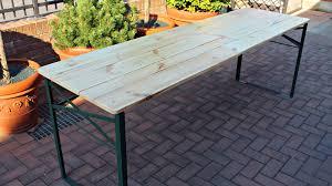 Tavoli Da Giardino In Pallet : Pallet wooden table diy design tavolo fai da te