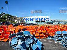 Dodger Stadium Wikipedia