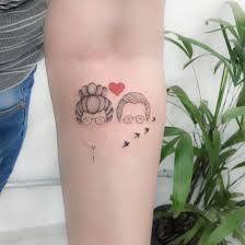 Maybe you would like to learn more about one of these? Tatuagem Minimalista 45 Sugestoes Para Quem Busca Inspiracao Eu Total