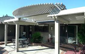 Fashionable Patio Covers Lowes Popular Aluminum Patio Covers With