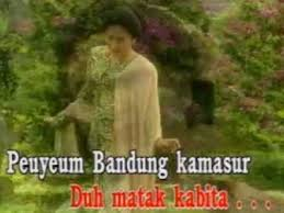 Download lagu tembang sunda hits terbaik klasik by nina. Chords Nining Meida Peuyeum Bandung Nada Dasar C