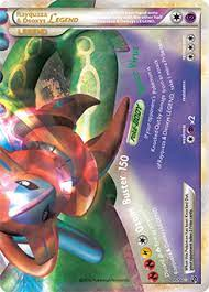 Pokemon cards can be tricky to grade yourself. Rayquaza Deoxys Legend Hs Undaunted Tcg Card Database Pokemon Com
