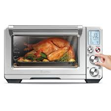 Breville BOV900BSS The Smart Oven Pro Convection Toaster Oven ...