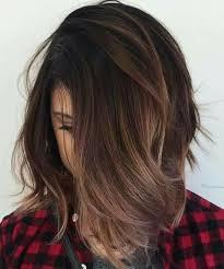 احدث قصات شعر لصاحبات الشعر الخفيف الراقية