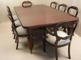 antique table and chairs sold antique large dining table and 8 vintage chairs suite sold mixing antique table and chairs antique r oak round dining
