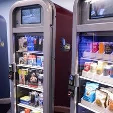 Bu Vending Machines Best Vicki AI Vending Machine AiVendingVicki Twitter