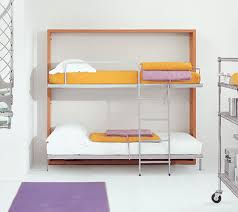 bunk beds for space saving