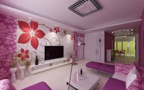 Modern Wallpaper Designs For Living Room Wallpaper Design For Living Room Pune House Decor