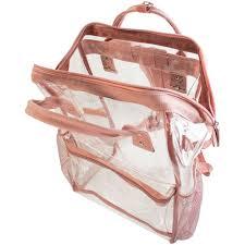 Capri Designs Backpack Capri Designs Hinge Top Backpack