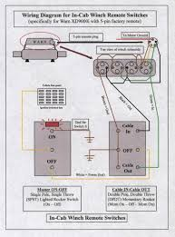 5pin winch wiring in cab help pirate4x4 com 4x4 and off road Momentary Rocker Switch Wiring Diagram 5pin winch wiring in cab help pirate4x4 com 4x4 and off road forum momentary rocker switch wiring diagram