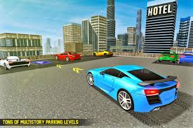 Street Parking Car Drive: Best Car Games - Android Apps on Google Play