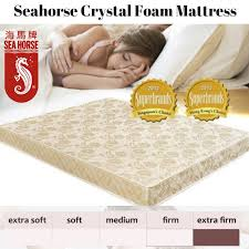 fit to viewer prev next medellin seahorse brand queen king mattress