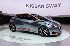 new car releases 2015 europe2018 Nissan Leaf what we know so far about next electric car