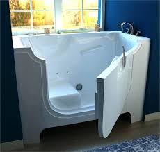 30 x 60 bathtub x wheelchair accessible walk in whirlpool tubs 30 x 60 alcove tub