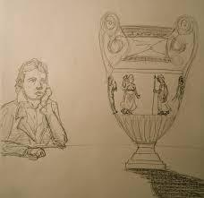 ode on a grecian urn by mcevansandwich on  ode on a grecian urn by mcevansandwich