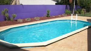 above ground pools perth. Exellent Ground Above Ground Pool Sunk Into The Ground Wwwpoolmasterpoolscomau Www Inside Ground Pools Perth L