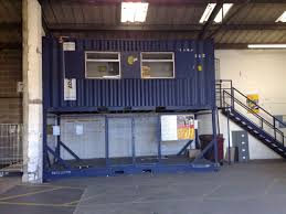 shipping containers office. 20ft Container Office Conversion Shipping Containers