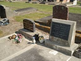 Gisborne District Council - Cemetery Database - Frances Ivy Walsh