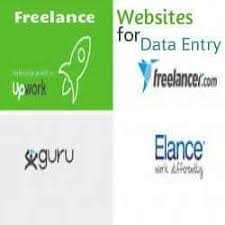 Top Rated Job Sites 10 Best Freelance Sites For Work From Home Data Entry Jobs
