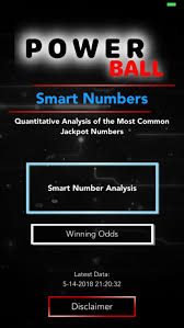 Powerball Numbers Frequency Number Chart Powerball Frequency Chart Inspirational Smart Numbers For