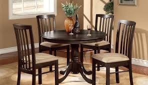 for tables light and oak small round chairs solid set sets kitchen seater wood wonderful dining
